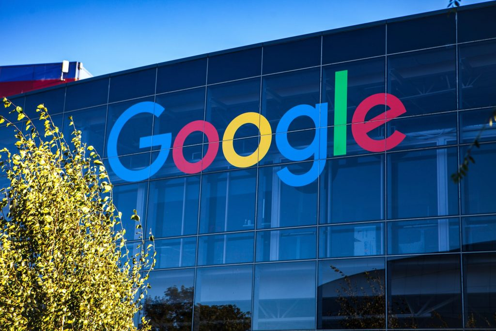 Google was fined €220 million for advertising fraud