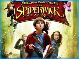 The Spiderwick Chronicles (2008) - Movie Review / Film Essay