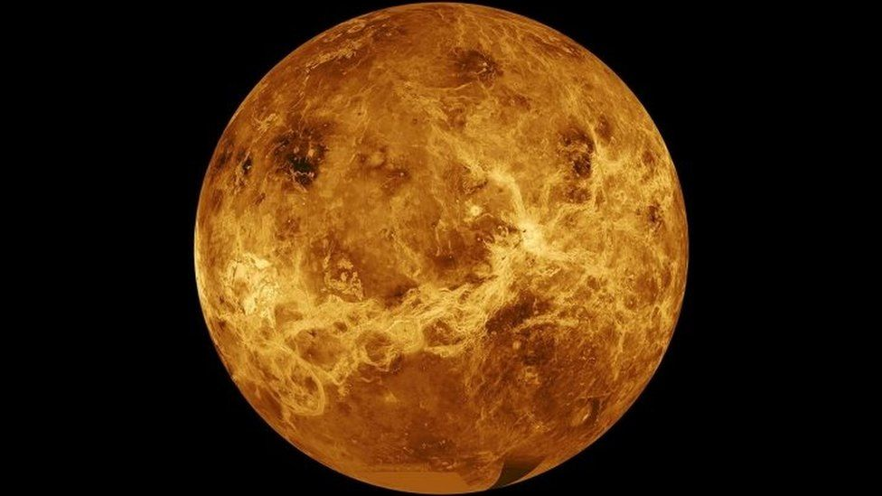 The mission will take place between 2028-2030 on venus by NASA